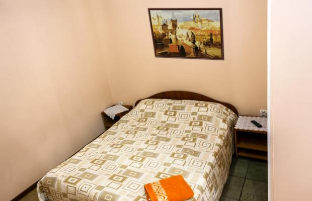 фото отеля Прага изображение №13