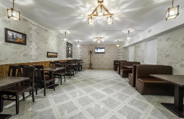 фото отеля Прага изображение №5