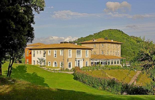 фотографии отеля Palacio Urgoiti изображение №43