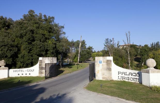 фото отеля Palacio Urgoiti изображение №29