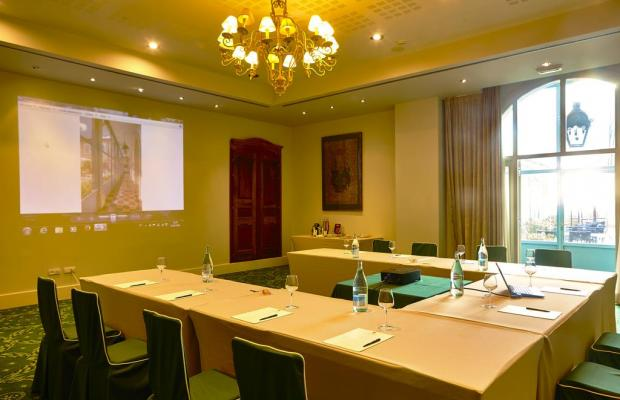фото отеля Palacio Urgoiti изображение №25