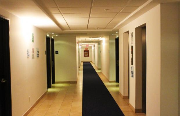 фото отеля Holiday Inn Express Merida изображение №17