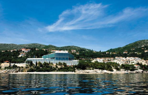 фотографии Radisson Blu Resort & Spa, Dubrovnik Sun Gardens изображение №32