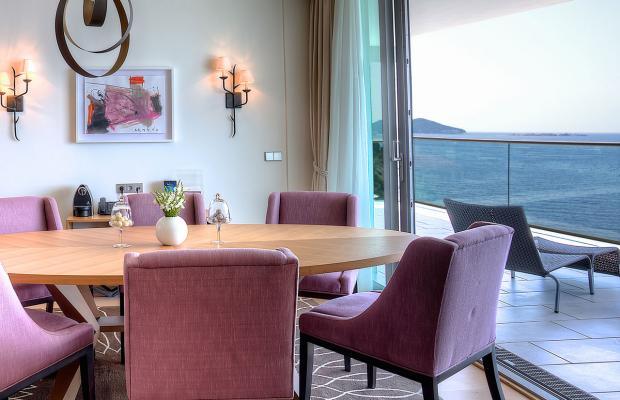 фотографии отеля Radisson Blu Resort & Spa, Dubrovnik Sun Gardens изображение №23