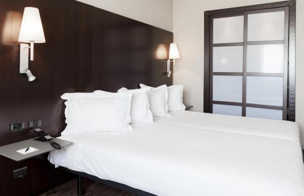фото AC Hotel by Marriott Oviedo Forum изображение №34
