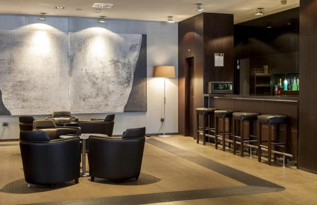 фотографии AC Hotel by Marriott Oviedo Forum изображение №8