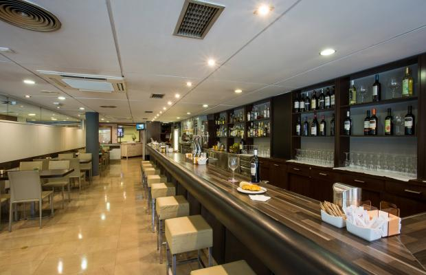 фото отеля Ayre Hotel Ramiro I изображение №9