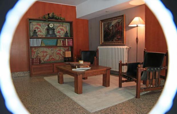 фото отеля Gran Hotel Regente изображение №5