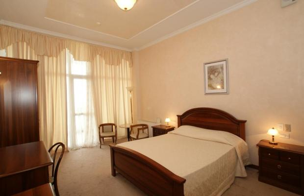 фотографии отеля Зеленый Гай (Zeleniy Gay) изображение №11