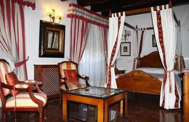 фото отеля Palacio de Monjaraz (ех. Hosteria Bracamonte) изображение №25