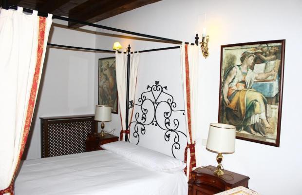 фото отеля Palacio de Monjaraz (ех. Hosteria Bracamonte) изображение №17