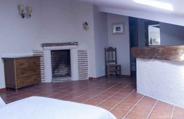 фото Palacio de Monjaraz (ех. Hosteria Bracamonte) изображение №2