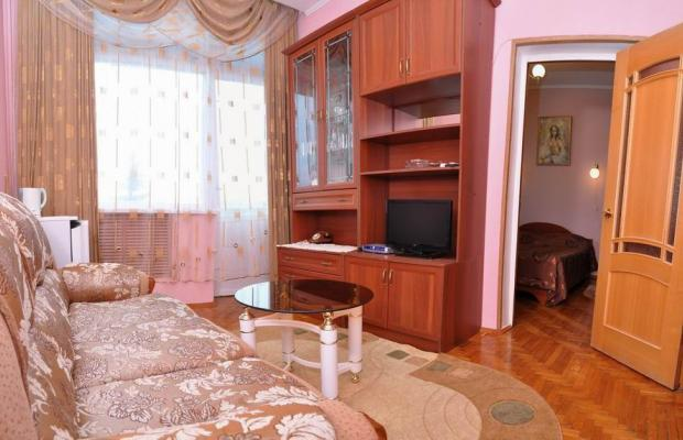 фотографии отеля Зори Ставрополья (Zori Stavropol'ya) изображение №3