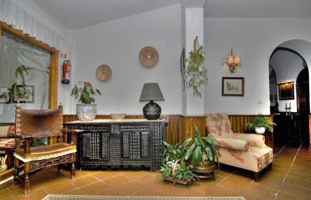 фотографии отеля Arcea Mirador de la Franca изображение №35