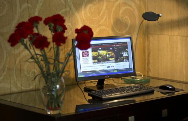 фотографии отеля Hotel Costasol изображение №3