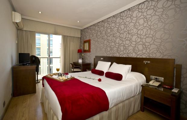 фото Hotel Costasol изображение №2