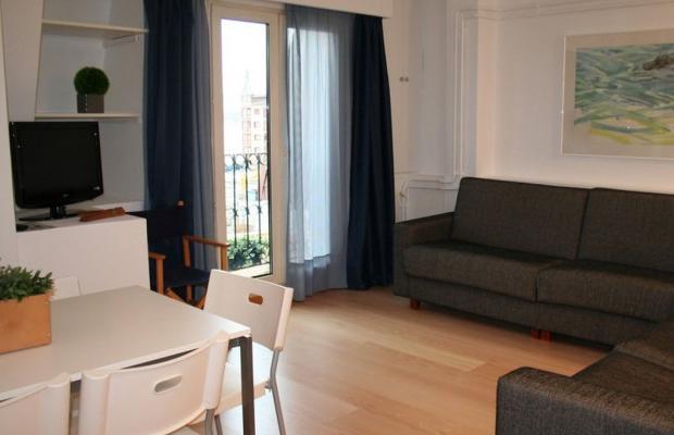 фото Hotel Sercotel Jauregui изображение №30