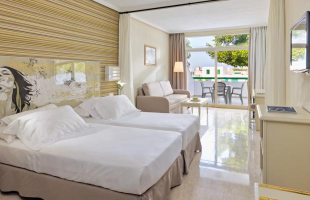 фотографии отеля H10 Lanzarote Princess изображение №43