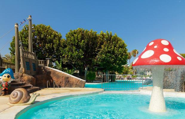 фотографии отеля H10 Lanzarote Princess изображение №23