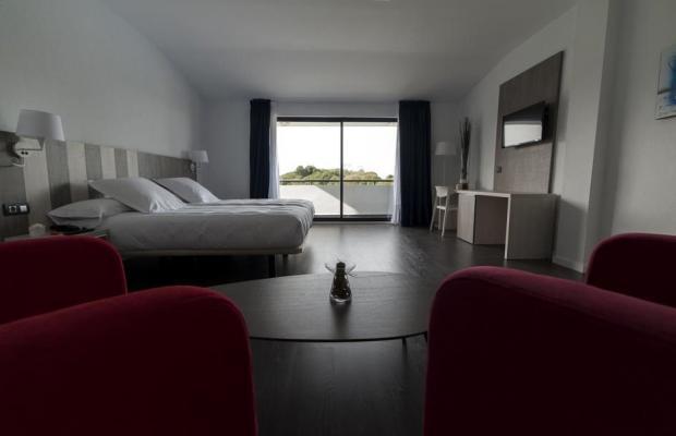 фотографии отеля Hotel La Palma de Llanes (ex. Arcea Las Brisas) изображение №43