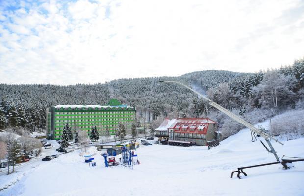 фотографии отеля Катунь (Katun) изображение №3