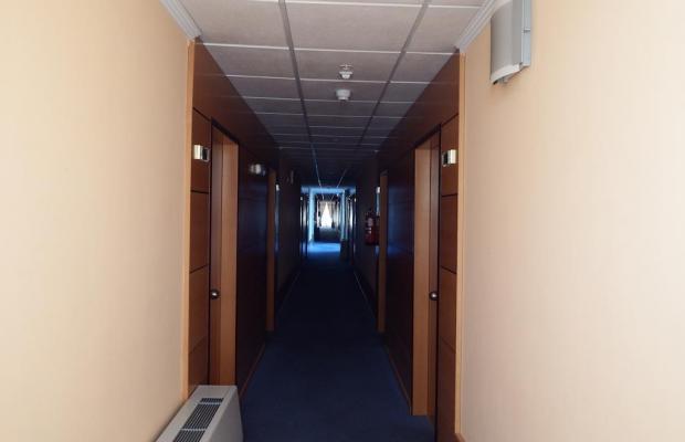 фотографии отеля Isur Llerena изображение №3