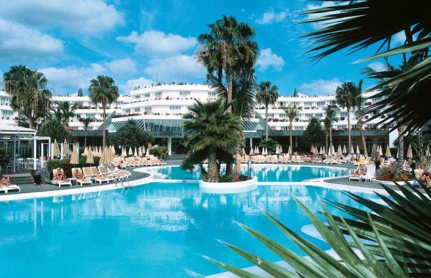 фотографии отеля ClubHotel Riu Paraiso Lanzarote изображение №11