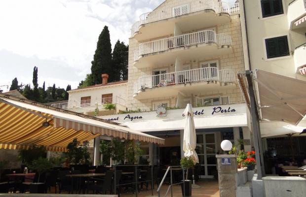 фото отеля Hotel Perla изображение №1