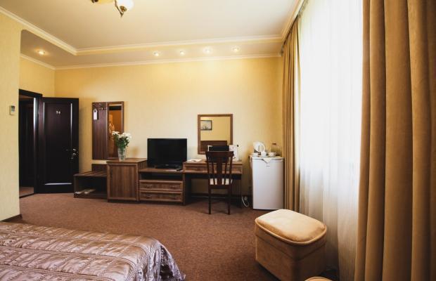 фото отеля Адмирал (Admiral) изображение №21