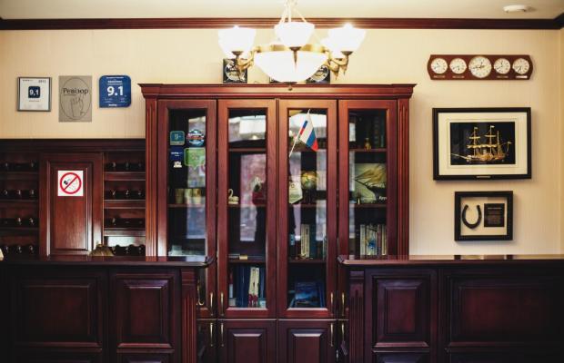 фотографии отеля Адмирал (Admiral) изображение №11