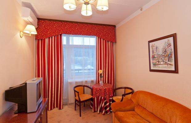 фото отеля Алтай-West (Altay-West) изображение №45