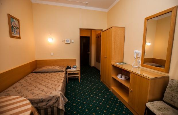фотографии отеля Алтай-West (Altay-West) изображение №15