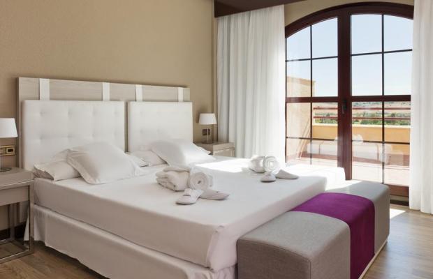 фото LUNION Hotels Golf Badajoz (ex Confortel) изображение №10