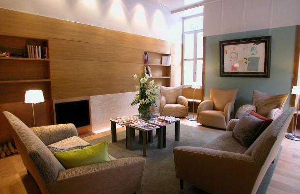 фотографии Gran Hotel – Balneario de Panticosa изображение №12