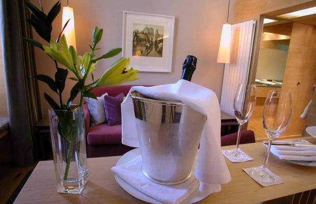 фото отеля Gran Hotel – Balneario de Panticosa изображение №9