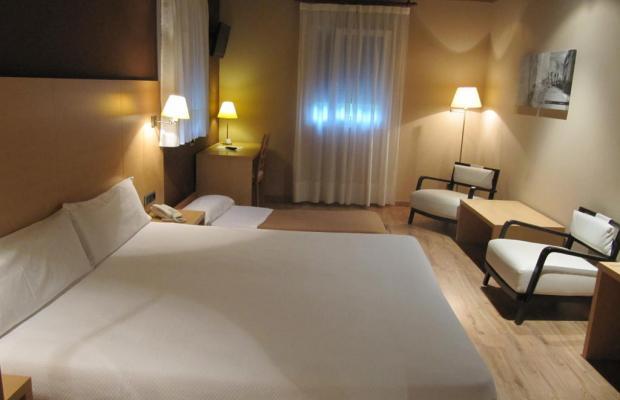 фотографии отеля Hotel Santuario de Arantzazu изображение №19