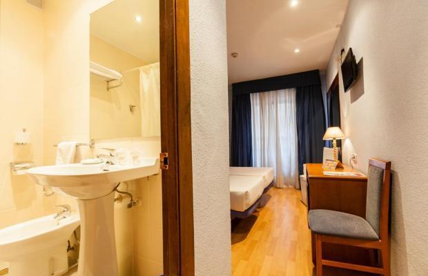 фото отеля City Express Covadonga изображение №5