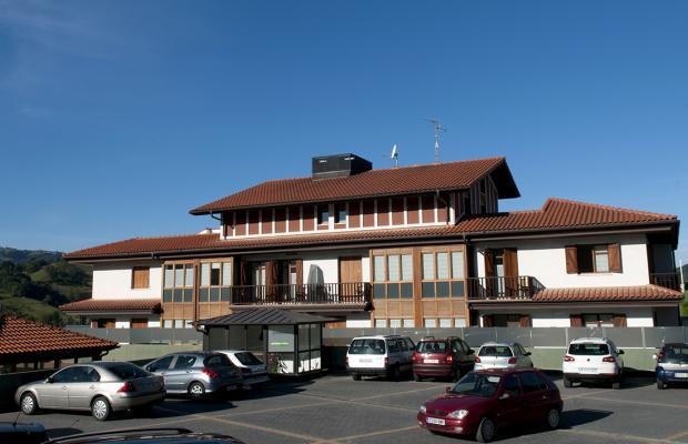 фото отеля Apartamentos Turisticos Talaimendi изображение №1