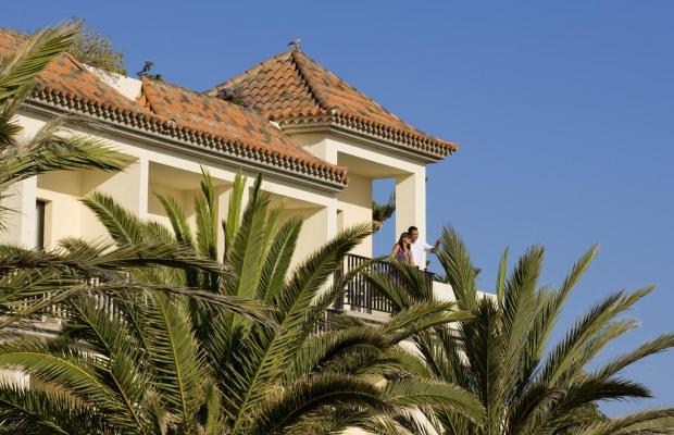 фотографии Hotel Gran Rey изображение №16