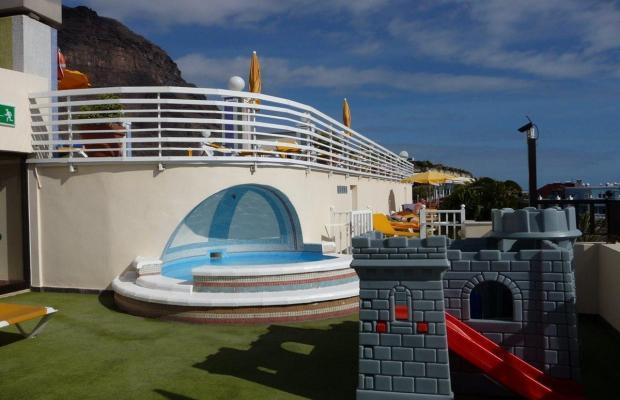 фотографии Hotel Gran Rey изображение №8