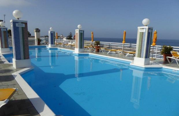 фотографии отеля Hotel Gran Rey изображение №7