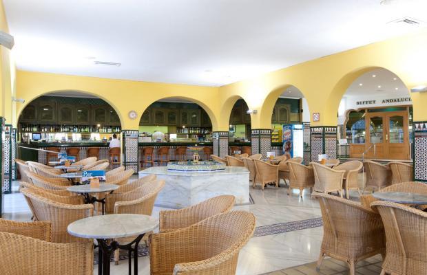 фото отеля Playa Senator Playasol Spa Hotel изображение №33