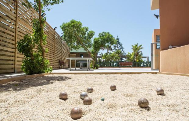 фотографии отеля Protur Roquetas & Spa (ex. Portobello) изображение №11