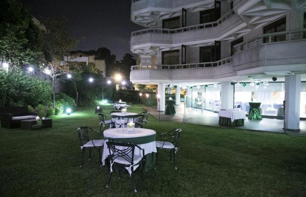 фото отеля Gran Hotel Victoria изображение №9