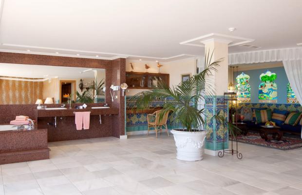 фотографии отеля Playa Senator Vera Playa Club изображение №31