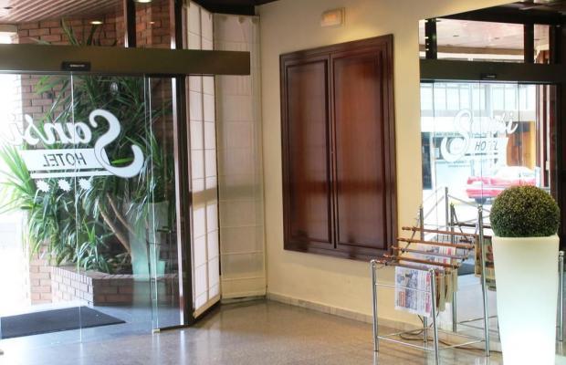 фотографии отеля Camparan Suites изображение №11