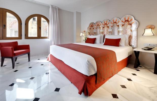 фотографии отеля Eurostars Conquistador изображение №19