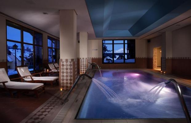 фото отеля Blanheu изображение №5
