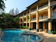 Suwan Palm Resort (ex. Khaolak Orchid Resortel), 3*