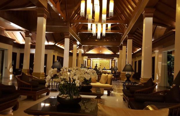 фотографии отеля JW Marriott Khao Lak Resort & Spa (ex. Sofitel Magic Lagoon; Cher Fan) изображение №79